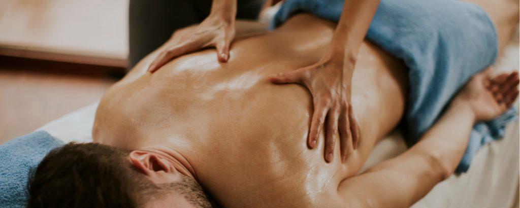 痩身 エステ 効果 男性 マッサージ むくみ 血流 老廃物 解消 改善 指圧 オイル